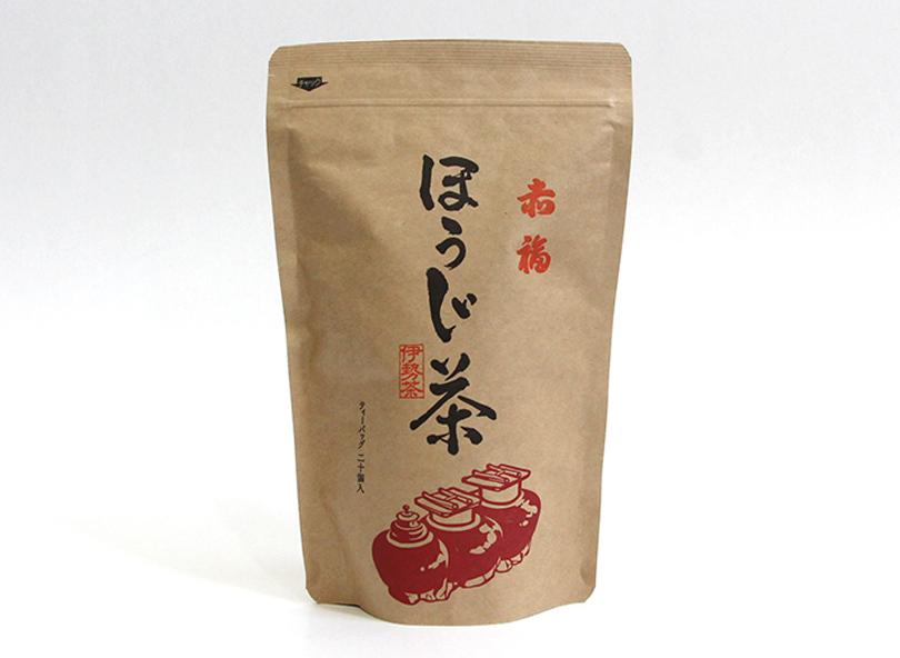 赤福ほうじ茶ティーバッグ20個入